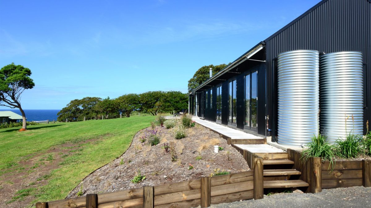 Keeping Your South Coast Shed In Tip Top Shape