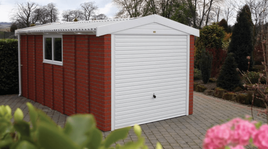 How Your Garage Can Add Value To Your Property